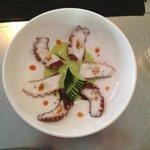 Octopus Jalopeno (very good)