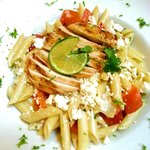 Tequila Lime Pasta at Social52!
