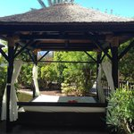 Our bali day bed