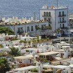 Hotel Puerto de Morgan