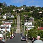 Baldwin Street, Dunedin.