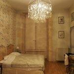Clos De Mondetour - room