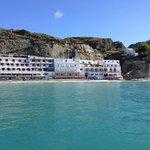 Hotel regina del mare