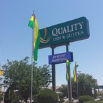 Quality Inn And Suites Gallup resmi
