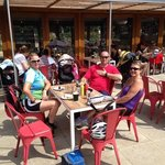 Bonkersfrog & Limousin Cycling Holidays at Velo-Cafe