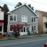 Devonshire Arms Cafe & Pub