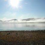 Loch Fyne early morning