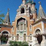 Basilique orthodoxe Sainte Sophie