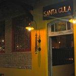 Photo of Santa Gula