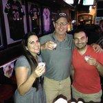 We met some great people on the Old Pasadena Food Tour!