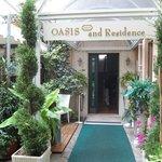 Photo of Oasis Lagoon & Residence