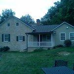 Teresa's Garden Cottage
