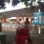 Bar villaggio la perla ore 19 del 24 luglio 2014