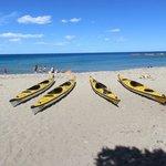Cardedu Kayak