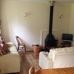Living room - Roughtor