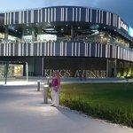 Kings Mall