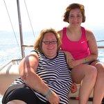 gulet cruise from fethiye