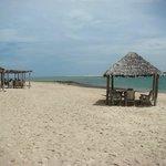 Praia Macapá