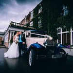Front of hotel (David Paul Photography)