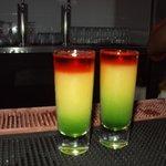 drinks deliciosos...