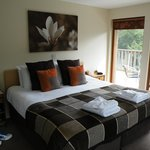 Bramblewood Bed & Breakfast Foto