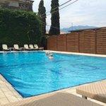 Hotel Garni Diana Foto