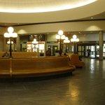 Providence Train Station