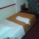 Photo de Hotel Jadran