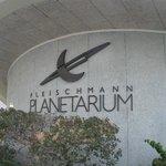 Fleischmann Planetarium and Science Center