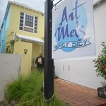 Art Mels Spicy Dicy in St. George