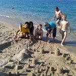 Castelli di sabbia myo kids