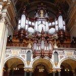 Berlin Dom organ