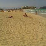 Grandes Playas