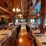 McKellars Lodge Restaurant