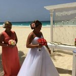 Wedding at Isla Beach