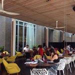 Terrace @ Fire Restaurant