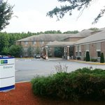 Foto de Holiday Inn Express and Suites Smithfield - Providence