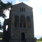 Santa Maria del Noranco