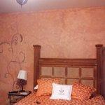 Mi dormitorio acogedor