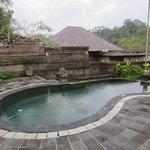 Valley View Pool Villa