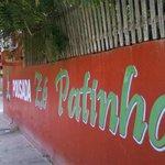 Pousada Ze Patinha Foto