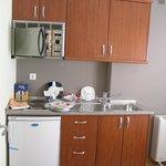 Cocina y utensilios