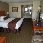 Best Western John Day Inn Foto