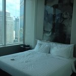 Our room 301
