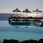 Pool and sea view- simply amazing, crete is gorgeous!