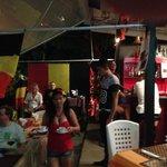 Hang Café