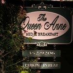 Foto de The Queen Anne Bed & Breakfast