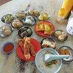 Best Breakfast EVER in Melaka!