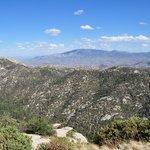 Mt Lemmon Highway View