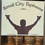 Foto Small City Tap House